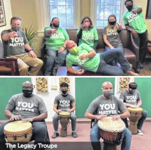 Wilmington College's MLK Day event emphasizes 'You Matter'