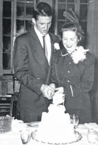 Lessons of life and love: Local couple married nearly 70 years die same day
