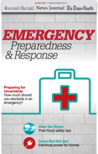 Emergency Guide 2021