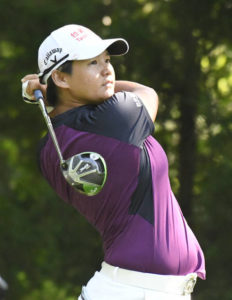 Column: Back in time on LPGA for Sorenstam and Yani Tseng