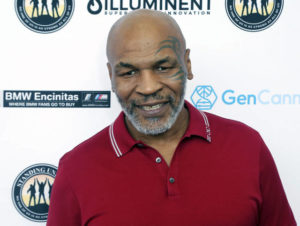 Hulu sets Mike Tyson miniseries, but the boxer punches back