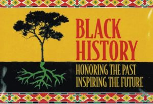 Black History: The long slow path to justice