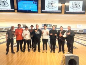 Big bakers push Hurricane bowlers to districts
