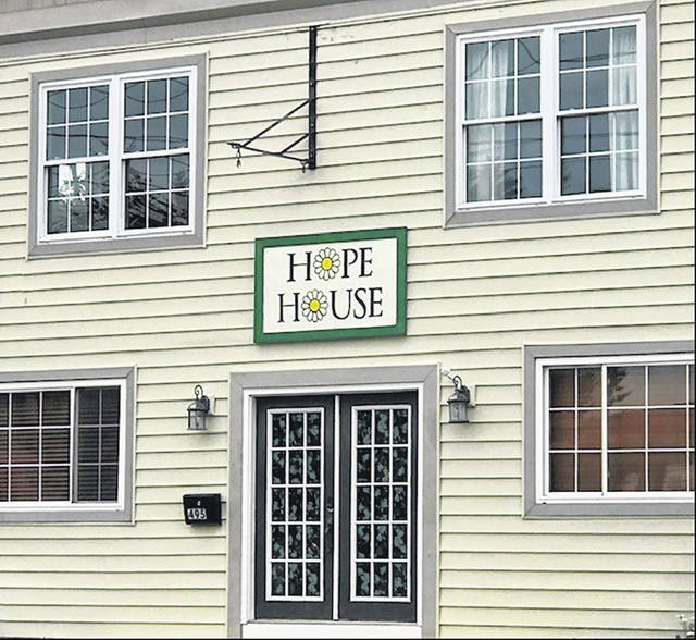 Hope House provides shelter and support for women and children, but volunteers are needed at the Wilmington facility.
