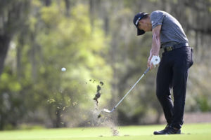 Column: Woods comparisons aside, Morikawa on his own course