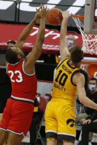 Reeling Buckeyes look for answers with No. 4 Illinois ahead