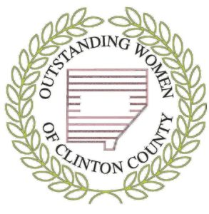 Four high school seniors awarded scholarships from Outstanding Women of Clinton County