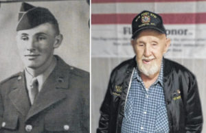 However you spell his name, Pagett has served his country for many years in many ways