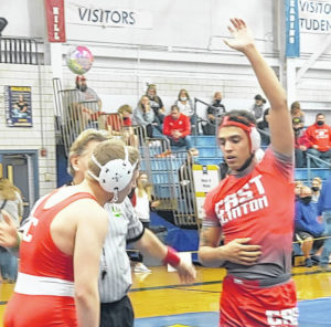 State's best wrestlers at WHS Thursday, Friday, Saturday