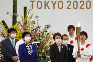 100 Days: Tokyo Olympics marked by footnotes and asterisks