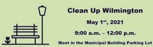 Volunteers, sponsors sought for city clean-up event
