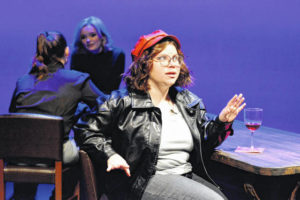 WC Theatre produces the film 'FIERCE: The Fearless Women of Shakespeare's Plays'