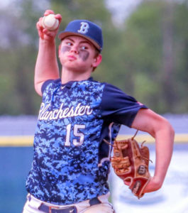 Hamm a hit: BHS rallies in 7th for 3-2 win