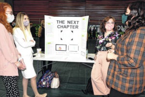 WC students share their work at 10th Annual Student Research Forum