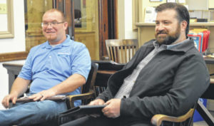 Full-on Clinton County Fair in the works, say Ag Society officers