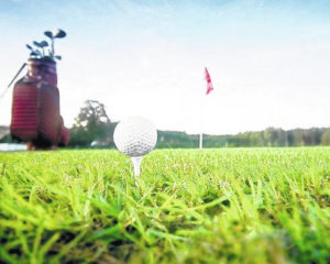 Youth golf camps at Elks in June
