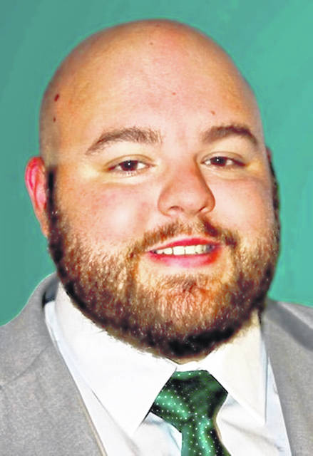 Garyck Todd will be the new lacrosse coach at Wilmington College.