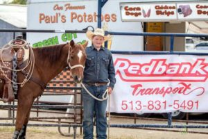 Blanchester 6th grade in national rodeo finals