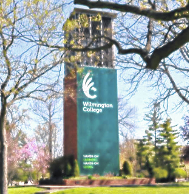 The observance is planned at the carillon on WC's campus.