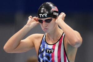 Five swimming events to be decided on Thursday, Day 5 of Olympics