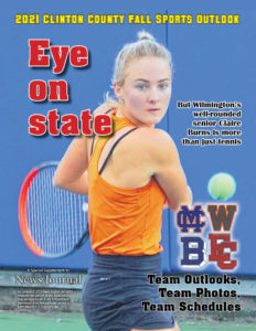 2021 Clinton County Fall Sports Outlook