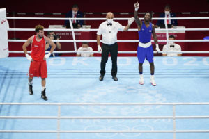 EXPLAINER: Why is there so much drama in Olympic boxing?