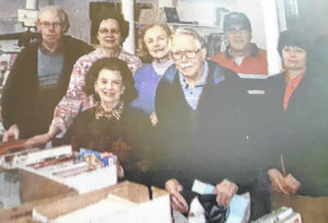 Book it: Friends of Library strong at 42; prizes and more Saturday at celebratory open house