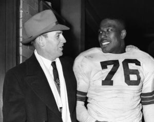 Forgotten First: A look at four (and more) NFL trailblazers
