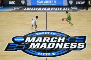 NCAA to look into holding both Final Fours in same city
