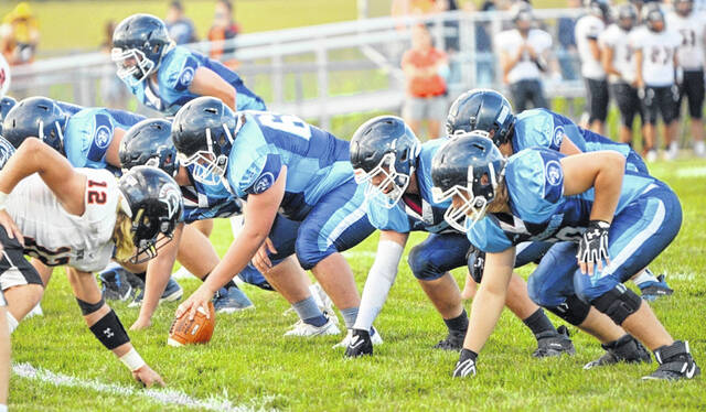Blanchester will be seeking its first win of the season Friday at Goshen in the annual King of the Road game.