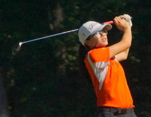 Lilly best in field: Middleton caps SBAAC season with 70