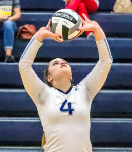 Blanchester picks up win over Georgetown