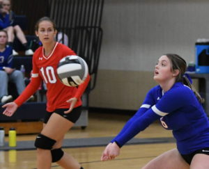 Massie ends brief skid with win over Blanchester