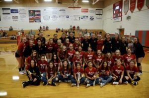 EC tops Whiteoak on middle school recognition night