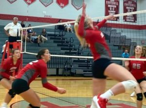 EC stays unbeaten in National Division play