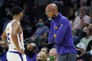 NBA Preview: The Lakers may be ones to catch in West