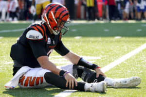 Bengals, Lions aim to bounce back after losing on late kicks
