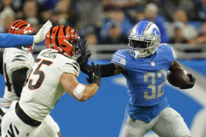 Bengals get a gratifying complete game, gear up for Ravens