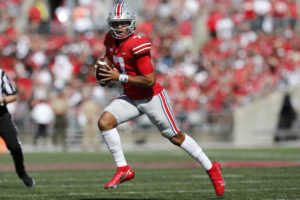 Big Ten Preview: No. 5 Buckeyes on roll heading to Indiana