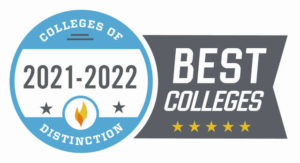 Wilmington College honored among National Colleges of Distinction