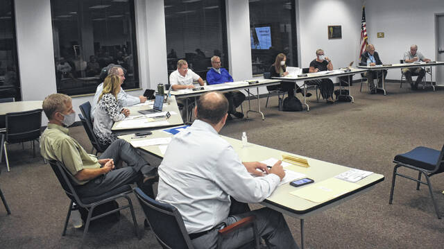 City council had a passionate, yet civil, discussion about the CRA ordinance at Thursday's meeting.