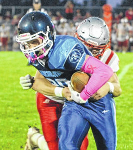 Week 10 Preview: Blanchester hosts East Clinton