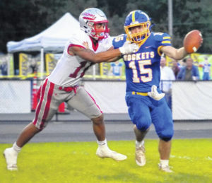 Week 10 Preview: East Clinton at Blanchester