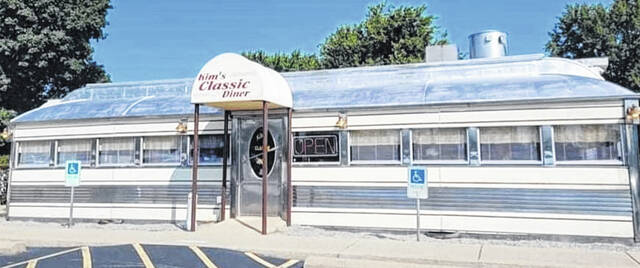 A grand re-opening of Kim's Classic Diner is set for next Thursday.