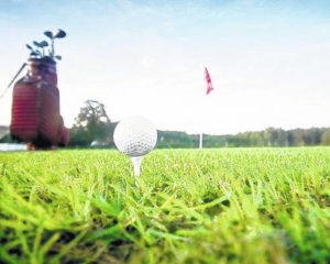 8-under 28 wins Community outing at Elks