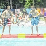 Camp Palmer closes the gap on pool funding