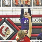 Dogs top Wauseon in four