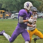 Swanton Bulldogs receive votes in first football poll