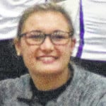 Claire Leidigh, Kyleigh Ramlow make first team all-league for Swanton volleyball