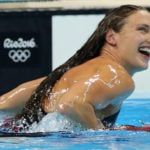 Swimming's best sister act carries the Aussies to relay gold